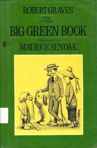 The Big Green Book: Robert Graves