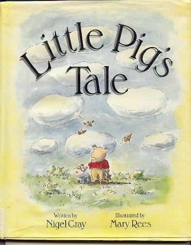 9780027369427: Little Pig's Tale