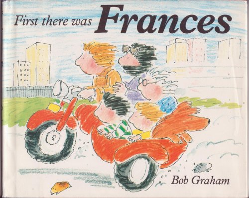 9780027370300: First There Was Frances