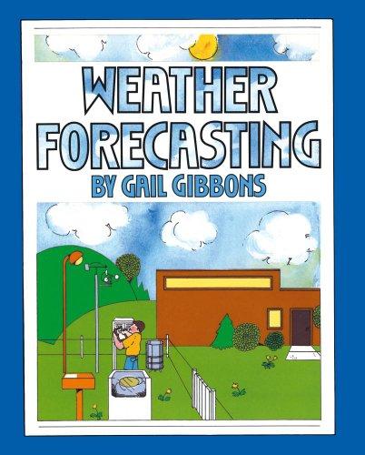 9780027372502: Weather Forecasting