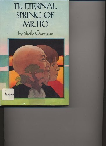 9780027373004: The Eternal Spring of Mr. Ito