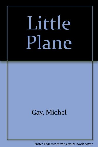 9780027375008: Little Plane