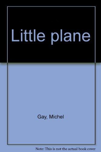 9780027375107: Little plane