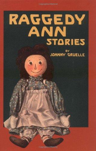 9780027375855: Raggedy Ann Stories