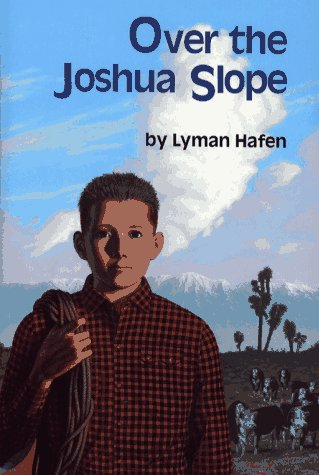 9780027411003: Over the Joshua Slope