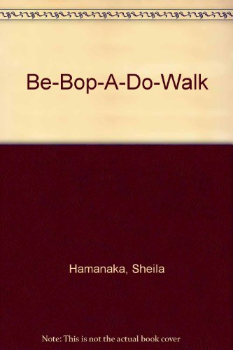 9780027422504: Be-Bop-A-Do-Walk