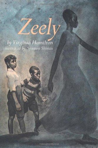 9780027424706: Zeely: An Eve Diamond Novel