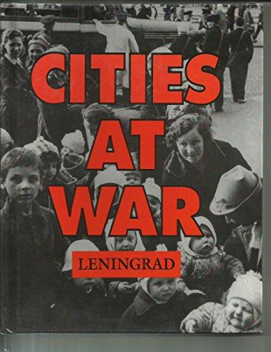 9780027426151: Leningrad: Cities at War
