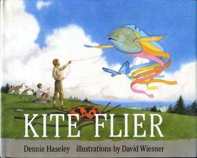 9780027431100: Kite Flier