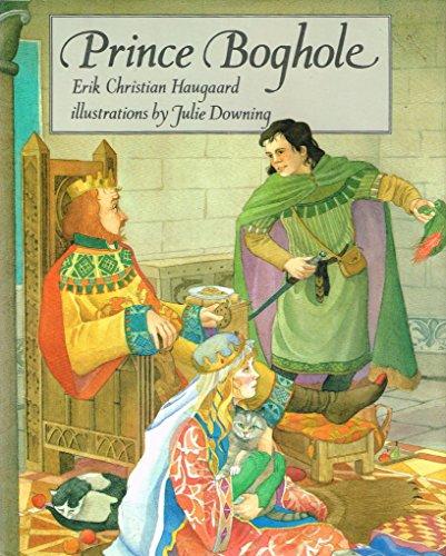 9780027434408: Prince Boghole