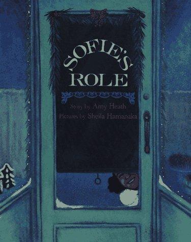 9780027435054: Sofie's Role