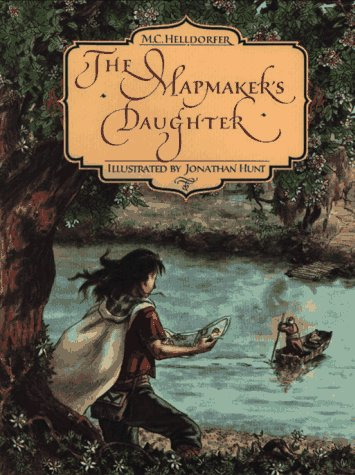 9780027435153: Mapmaker's Daughter, The