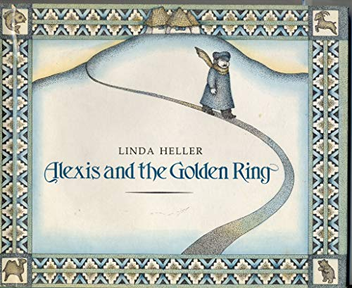 9780027435405: Alexis and the Golden Ring