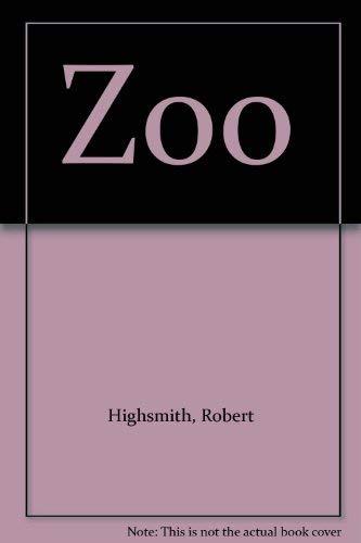 9780027435801: Zoo