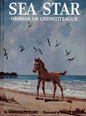 9780027436273: Sea Star: Orphan of Chincoteague