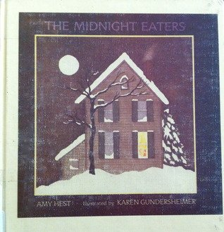 9780027436303: Midnight Eaters