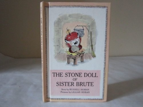 9780027440805: Stone Doll of Sister Brute