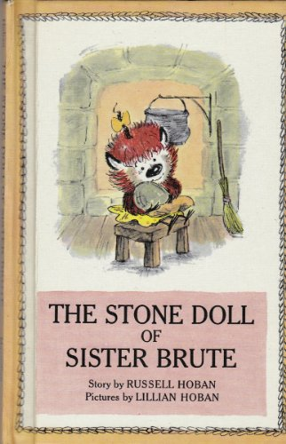 9780027440812: The stone doll of Sister Brute
