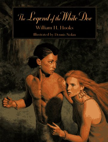 9780027443509: The Legend of the White Doe