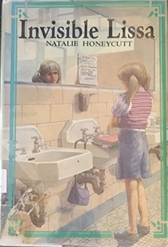 Invisible Lissa: Natalie Honeycutt
