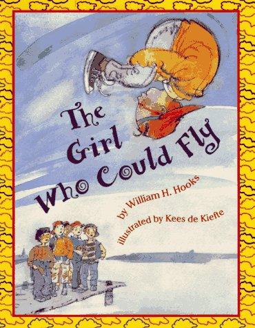 9780027444339: The Girl Who Could Fly