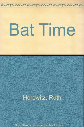 9780027445411: Bat Time