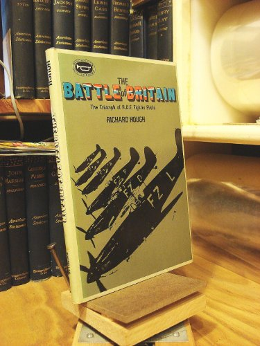 9780027445909: Battle of Britain: The Triumph of R.A.F.Fighter Pilots (Battle Books)