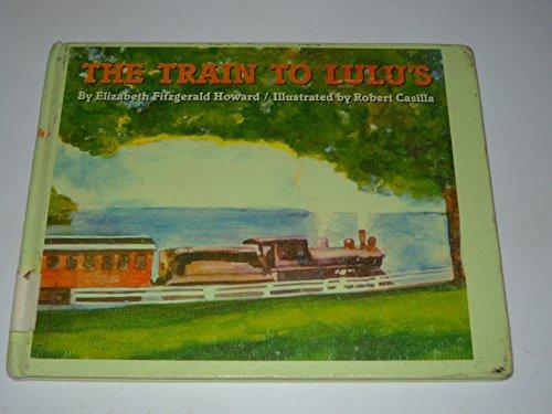 9780027446203: TRAIN TRIP TO LULUS