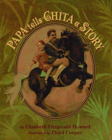 9780027446234: Papa Tells Chita A Story