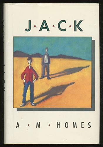 Jack: Homes, A. M.