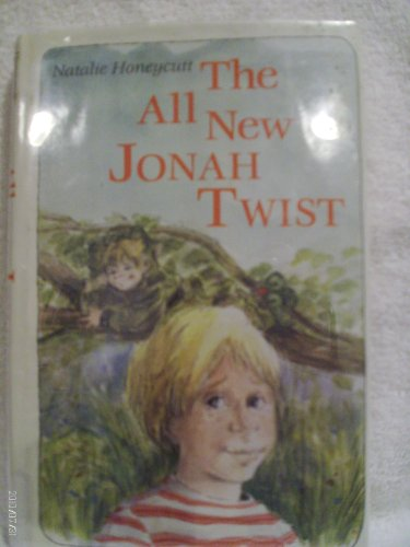 9780027448405: All New Jonah Twist