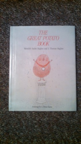 9780027453003: The Great Potato Book