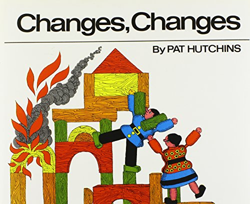 9780027458701: Changes, Changes