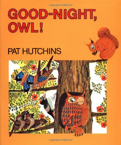9780027459005: Good Night, Owl!