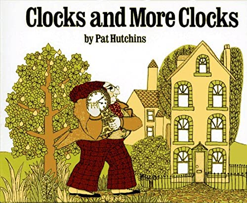 9780027459210: Clocks and More Clocks