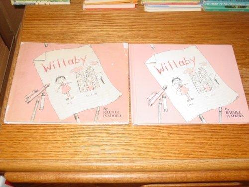 Willaby: Rachel Isadora