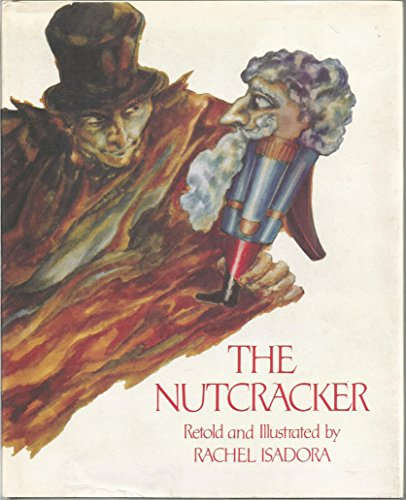 The Nutcracker (0027474704) by E.T.A. Hoffmann; Rachel Isadora