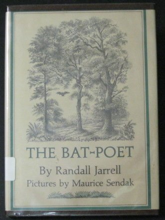 9780027476408: The BAT POET