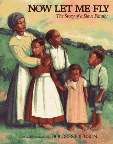 9780027476996: Now Let ME Fly: The Story of a Slave Family