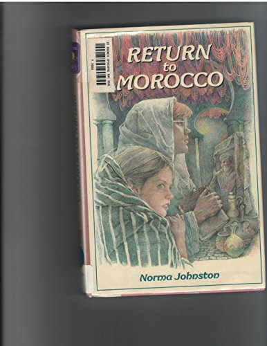 9780027477122: Return to Morocco