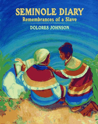 9780027478488: Seminole Diary: Remembrances of a Slave