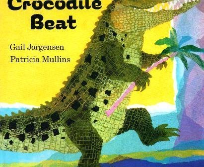 9780027480108: Crocodile Beat