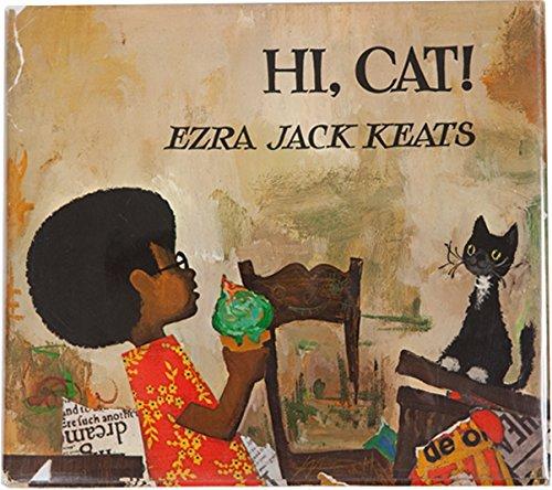 9780027496000: Hi, Cat