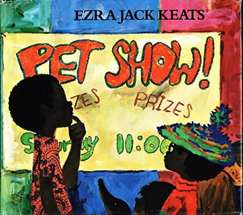 9780027496208: Pet Show