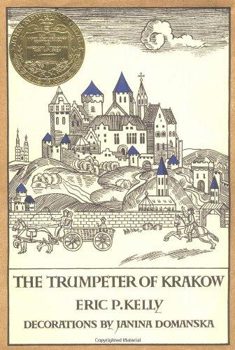 9780027501407: The Trumpeter of Krakow