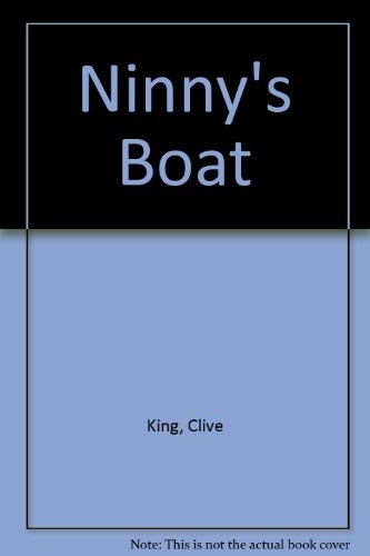 Ninny's Boat.: King, Clive