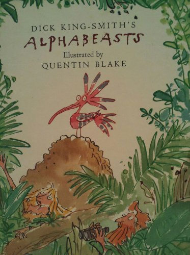 9780027507201: Dick King-Smith's Alphabeasts
