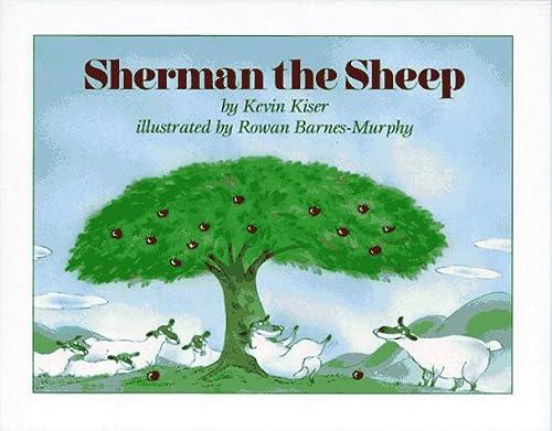 9780027508253: Sherman the Sheep