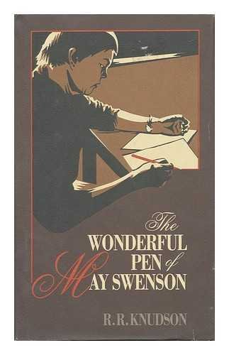 The Wonderful Pen of May Swenson: Knudson, R. Rozanne