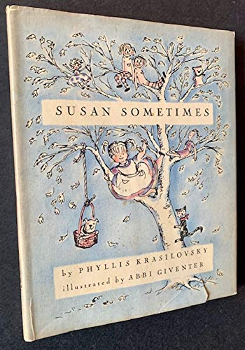 9780027511604: Susan Sometimes